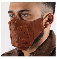 NUX LEATHER MASK